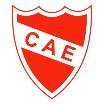 free vector Clb atletico estudiantes de resistencia