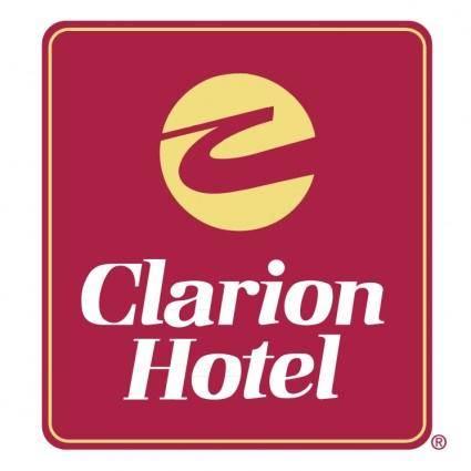 Clarion hotel 1