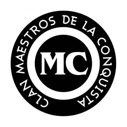 free vector Clan mc