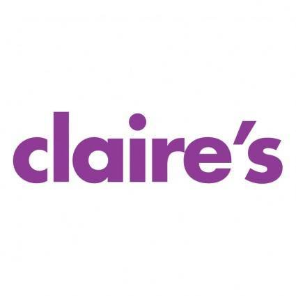 free vector Claires