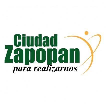 free vector Ciudad zapopan