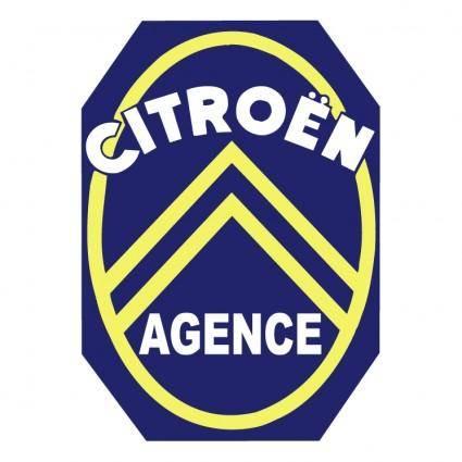 Citroen agence
