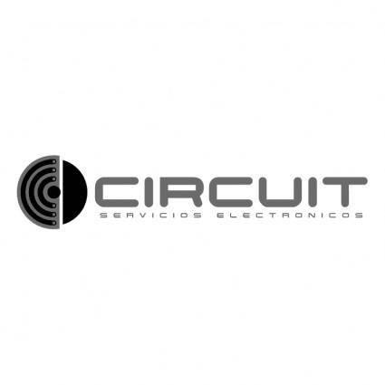 free vector Circuit 0