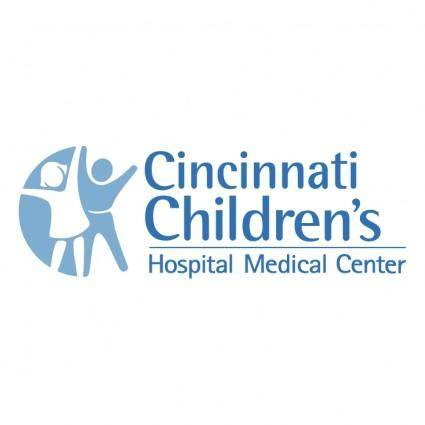 free vector Cincinnati childrens hospital medical center