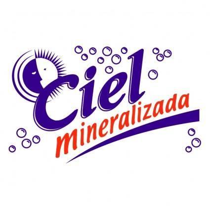 free vector Ciel mineralizada