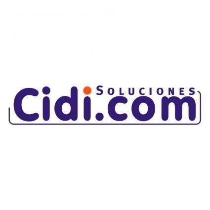 Cidicom