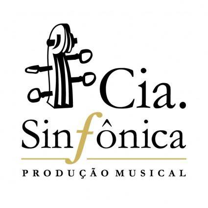 free vector Cia sinfonica