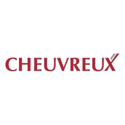 free vector Cheuvreux