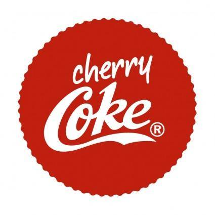 Cherry coke 0
