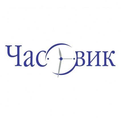 free vector Chasovikru