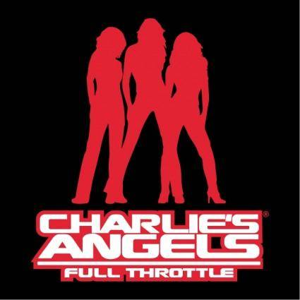 free vector Charlies angels 0