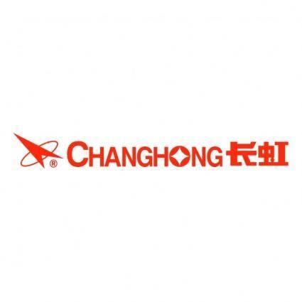 free vector Changhong