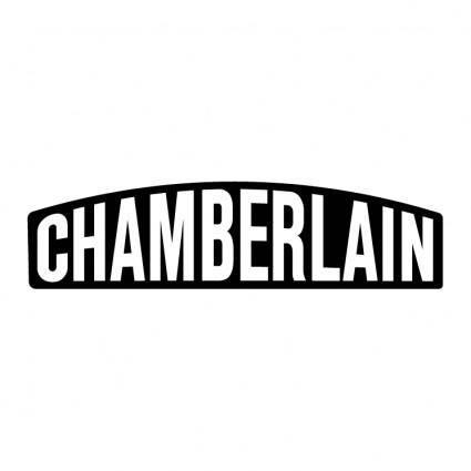 Chamberlain 0