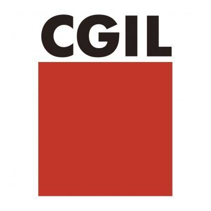 free vector Cgil 2004