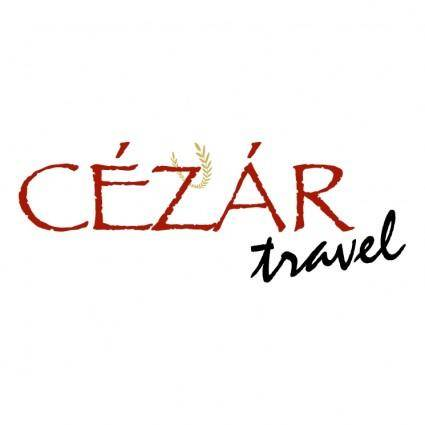 free vector Cezar travel