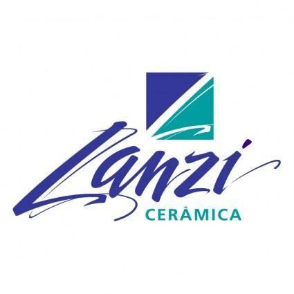 free vector Ceramica lanzi