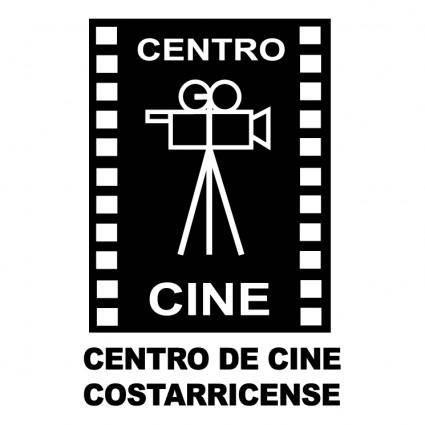 Centro de cine costarricense
