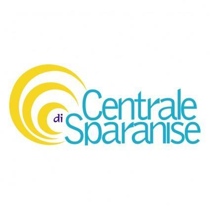 Centrale di sparanise