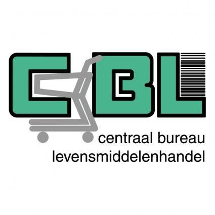 free vector Centraal bureau levensmiddelenhandel