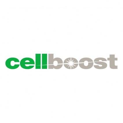 free vector Cellboost