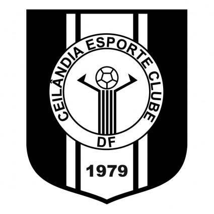 Ceilandia esporte clube de ceilandia df
