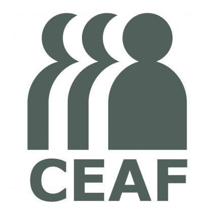 free vector Ceaf