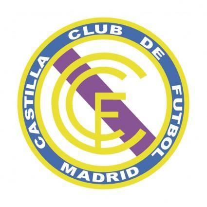 Cdf castilla madrid