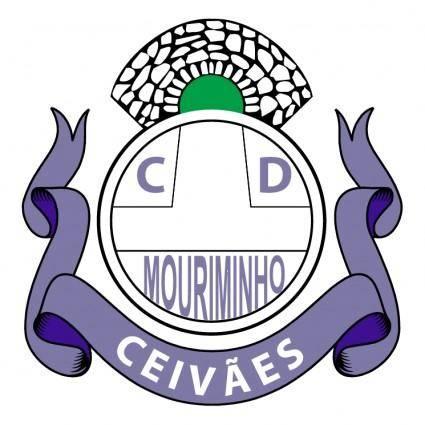 free vector Cd mouriminho