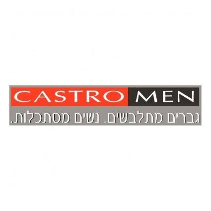 Casrto men