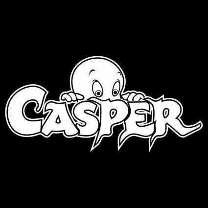 free vector Casper 0