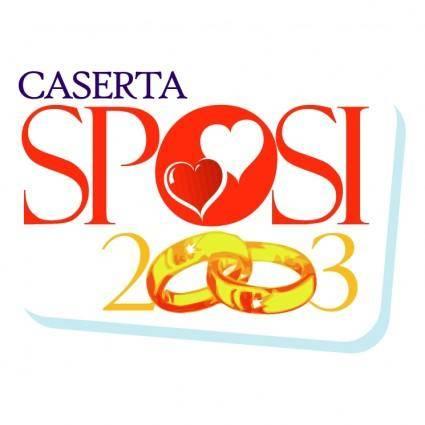 Caserta sposi 2003