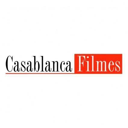 Casablanca filmes