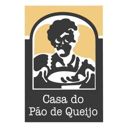 free vector Casa do pao de queijo