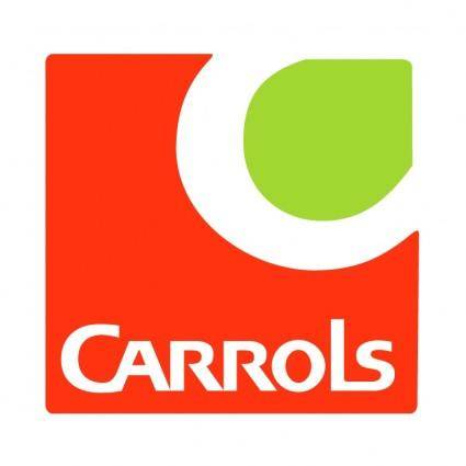 free vector Carrols 0
