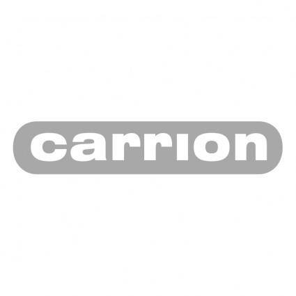 free vector Carrion 1