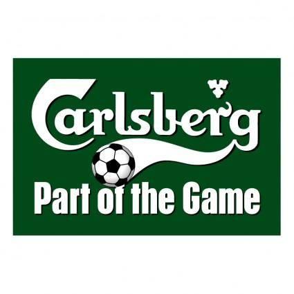 free vector Carlsberg 6
