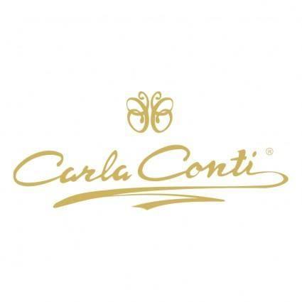 free vector Carla conti