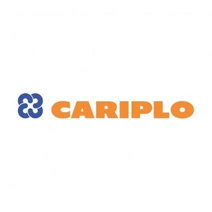 free vector Cariplo