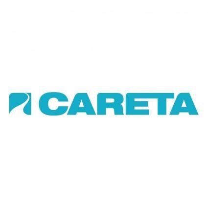 free vector Careta