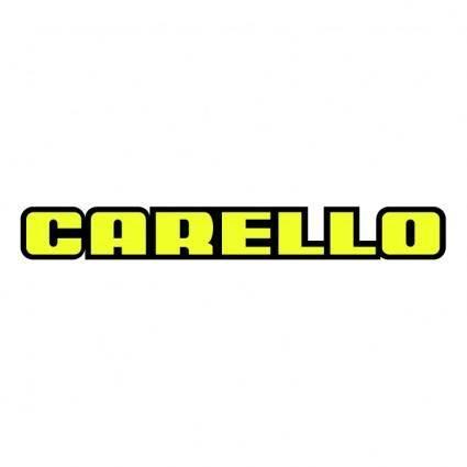 free vector Carello