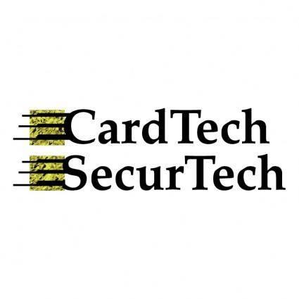 Cardtech securtech