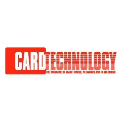 Card technology 0