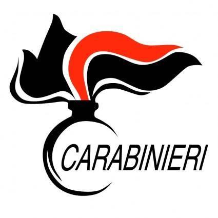 free vector Carabinieri