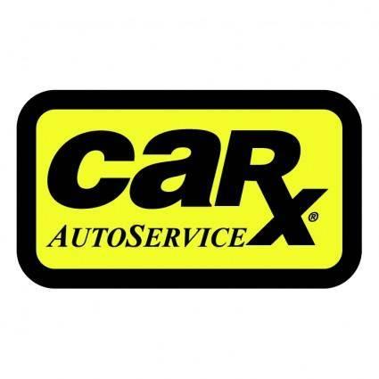 Car x
