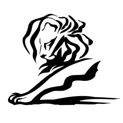 free vector Cannes lions