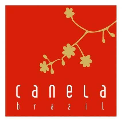 Canela brazil