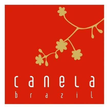 free vector Canela brazil