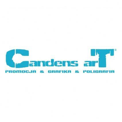 free vector Candens art