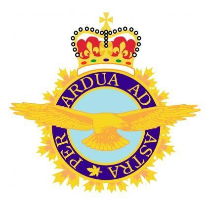 free vector Canadian air operations branch