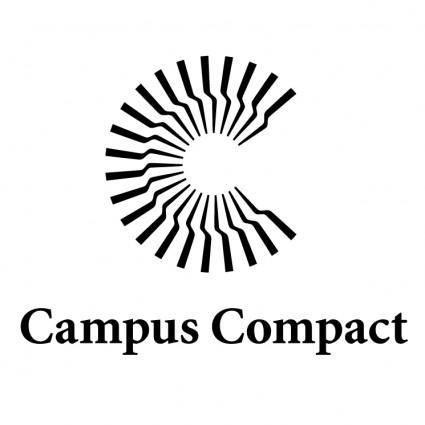 free vector Campus compact